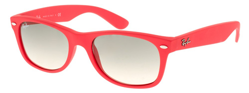 colourful eyewear frames