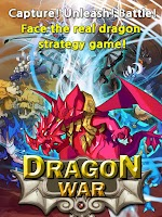 Screenshot of Dragon War