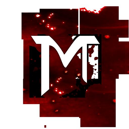 Mystique Ch1: Foetus LOGO-APP點子
