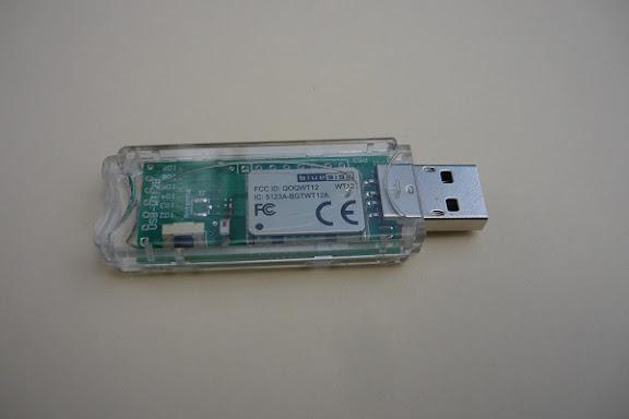 USB-WT12