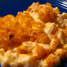 Hash Brown Cheese  Potatoes