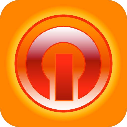 Abstract theme 03 個人化 App LOGO-APP試玩