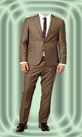 Screenshot of Men's Wedding Photo Suit