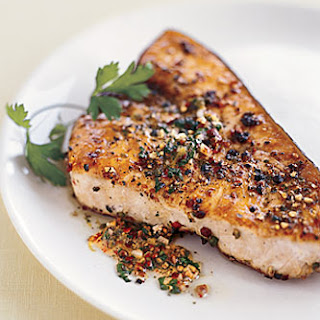 Swordfish Steaks Recipes