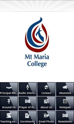 Mt Maria College Mitchelton