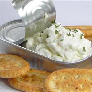 Anchovy Dip Cream Cheese Recipes