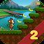 Jungle Monkey 2 APK for Nokia