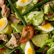 Niçoise Salad Recipe