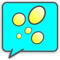 Speaking Bubble icon