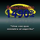 Renacimiento Radio 1490 icon