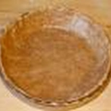The Healthy Pie Crust