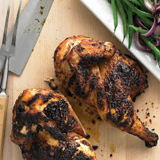 Emeril's Caribbean Chicken