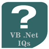 VB .Net IQs [By Shree++] APK for Bluestacks