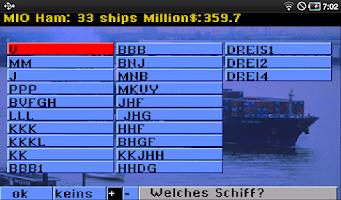 Screenshot of Ports Of Call Classic