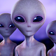 Alien war Z