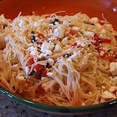 Greek Frittata with Zucchini, Tomatoes, Feta, and Herbs Recipe ...