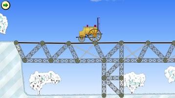 Screenshot of Railway bridge (Free)