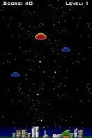 Screenshot of FreePlay Alien Invasion
