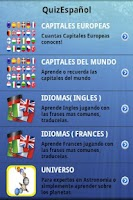 Screenshot of Quiz 2.0 Preguntas-Respuestas