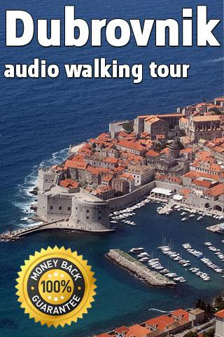 Dubrovnik Guided Walking Tours