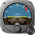 Aircraft Horizon icon
