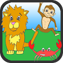 Kids Love Animals icon