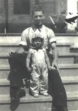 Grandpa and Mom 1939ish (2)