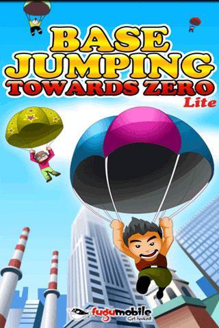 Base Jumping Lite 2