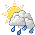 Weather Pagnacco (Udine) icon