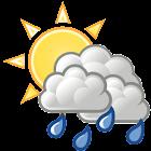 Weather Pagnacco (Udine) icon