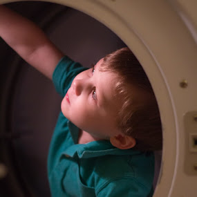 In the Dryer by Lori White - Babies & Children Toddlers