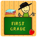 First Grade Question Game icon