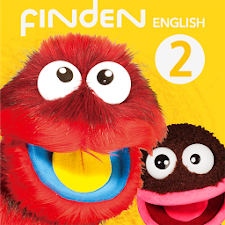 Finden English STEP2