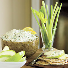 Smoked Trout-and-Horseradish Spread