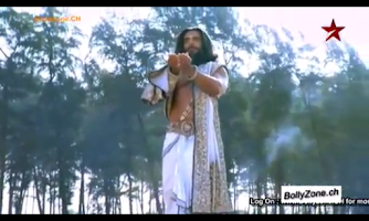 Screenshot of Mahabharat HD+