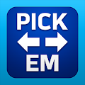 App NFLRUSH Pick Em APK for Kindle