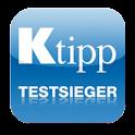 KTipp Testsieger icon