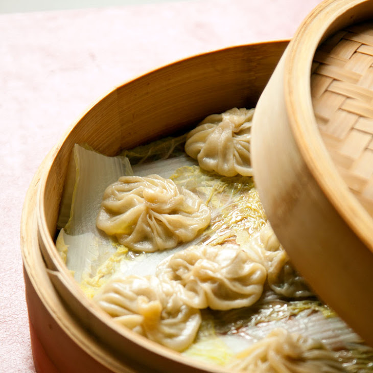 Xiao Long Bao (Shanghai Soup Dumplings) Recept | Yummly