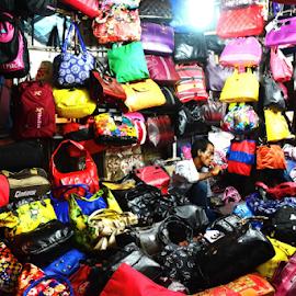 by Ravi Kashyap - City,  Street & Park  Markets & Shops