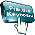 Practice Keyboard No Ads icon