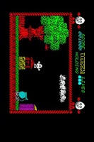 Screenshot of ZXdroid - ZX Spectrum emulator