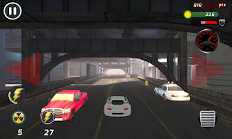 Screenshot of Traffic Bandits