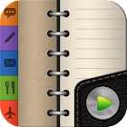 Groovy Notes for Tablets icon