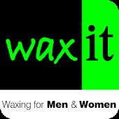 App Wax it Loyalty apk for kindle fire