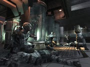 Quake Wars Beta 2 launching over QuakeCon