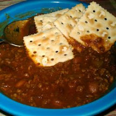 Quick Chili II