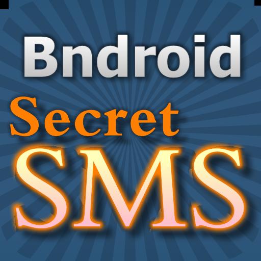 シークレットSMS 通訊 App LOGO-硬是要APP