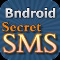 Secret SMS icon