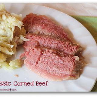 Corned Beef Wraps Recipes