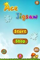 Screenshot of Ace Jigsaw